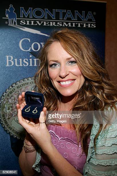 Deana Carter Pictures And Photos Getty Images