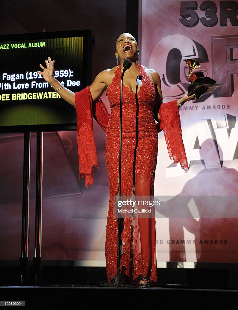 The 53rd Annual GRAMMY Awards -Pre-Telecast