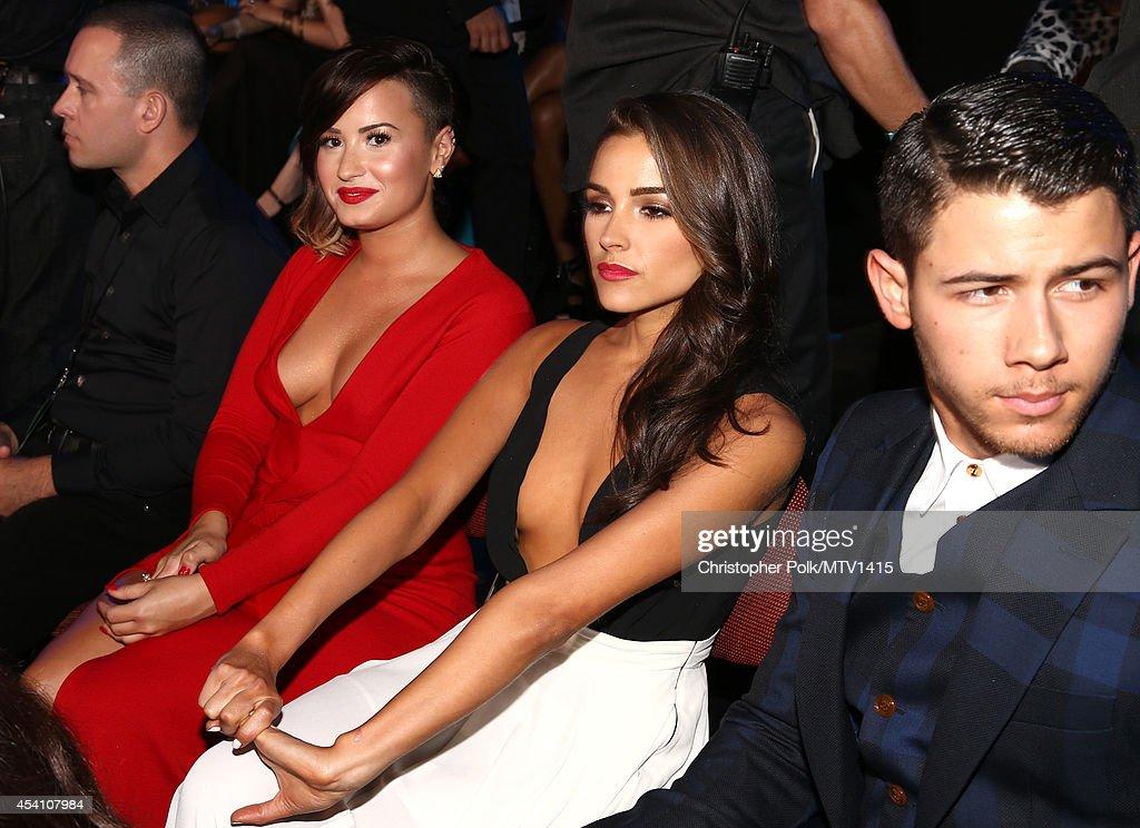 Demi Lovato dating Nick Jonas 2014 HIV dating UK gratis