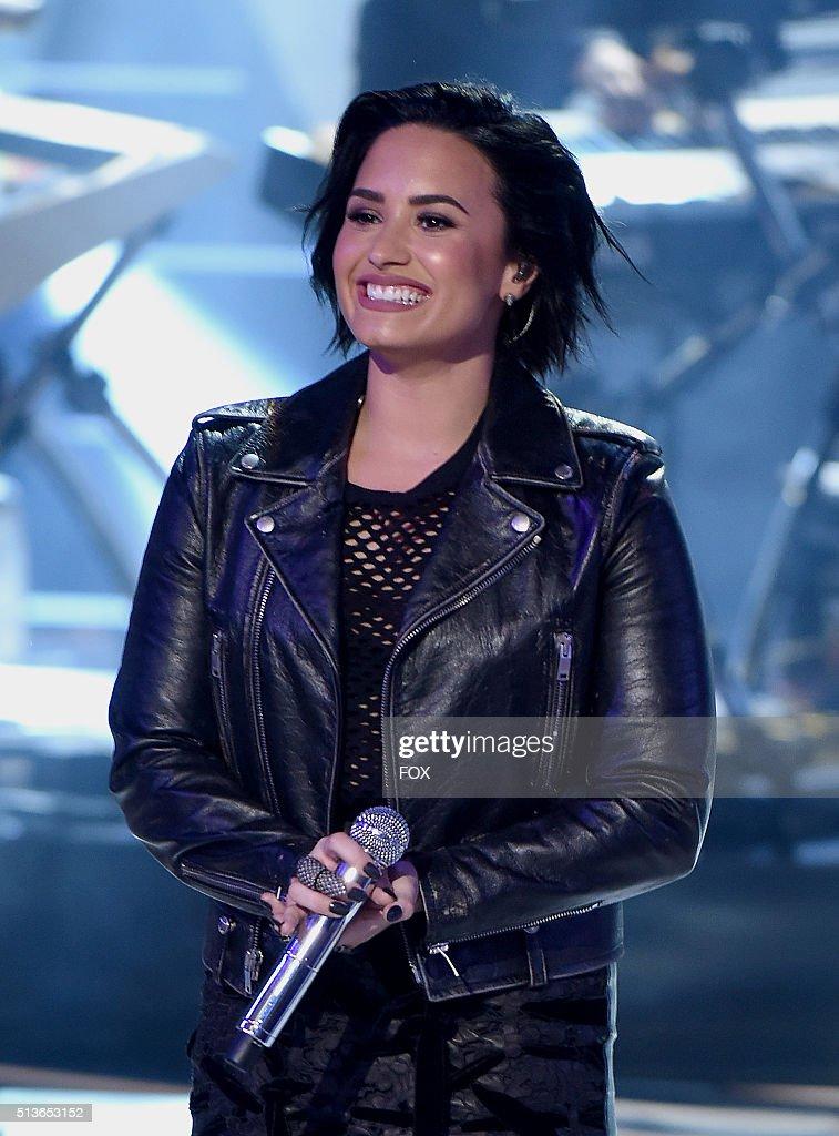 "FOX's ""American Idol"" Season 15 - Top 10 To 8 : News Photo"
