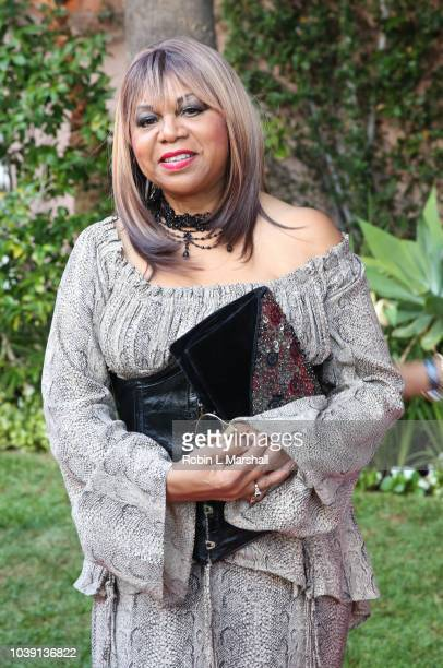 Singer Denise Williams attends the 29th Annual Heroes And Legends Awards at Beverly Hills Hotel on September 23 2018 in Beverly Hills California