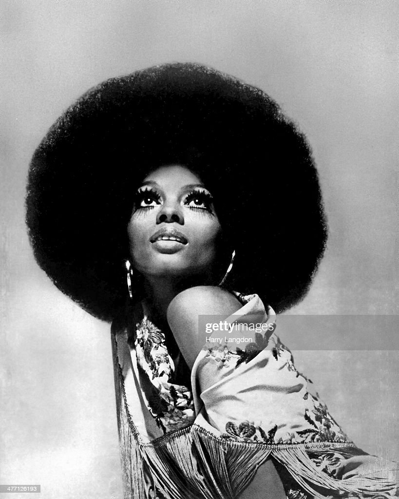 UNS: Happy Birthday Diana Ross