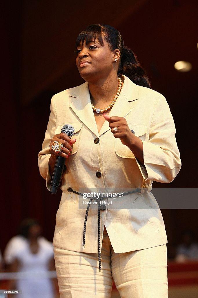 Chicago Gospel Music Festival Day 2 : News Photo