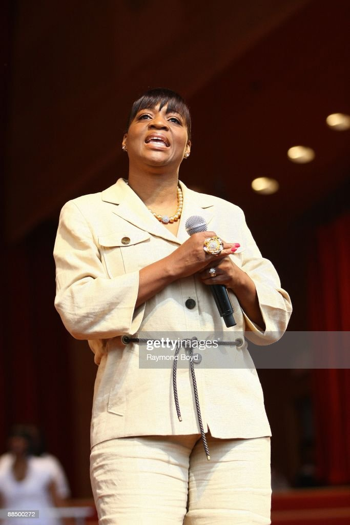 Chicago Gospel Music Festival Day 2 : News Photo