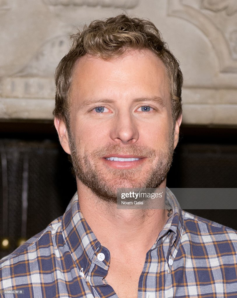 Live Nation And Founder's Entertainment Press Conference With Dierks Bentley