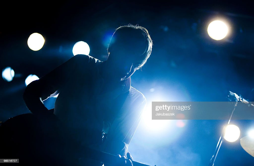 Tocotronic In Concert : ニュース写真