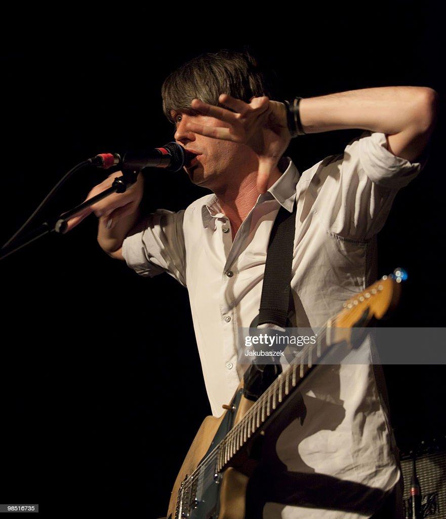 Tocotronic In Concert : Nachrichtenfoto