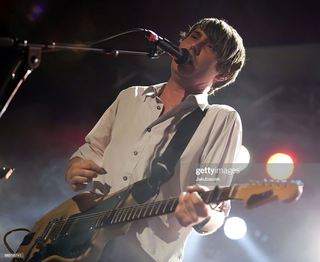 Tocotronic In Concert : News Photo