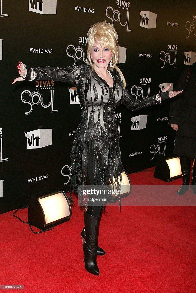 2011 VH1 Divas Celebrates Soul - Arrivals : News Photo