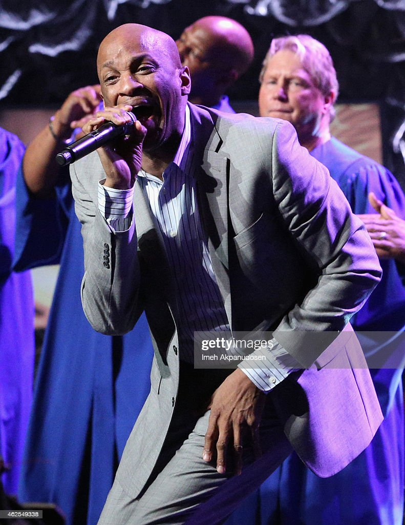 16th Annual Super Bowl Gospel Celebration