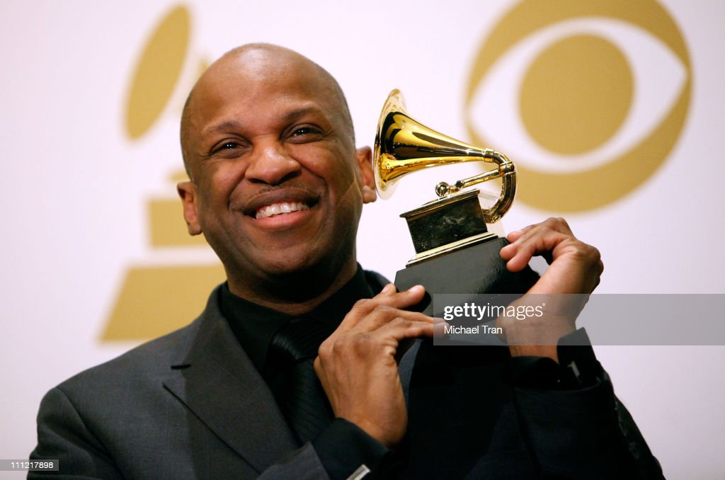 52nd Annual GRAMMY Awards - Press Room