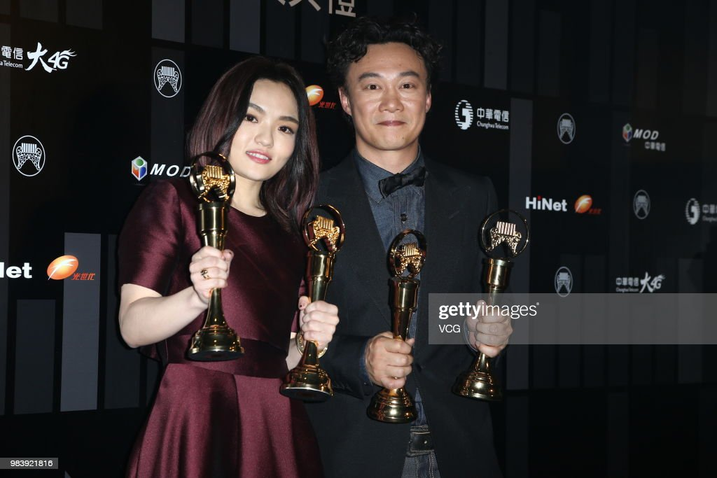 29th Golden Melody Awards Ceremony In Taipei : News Photo
