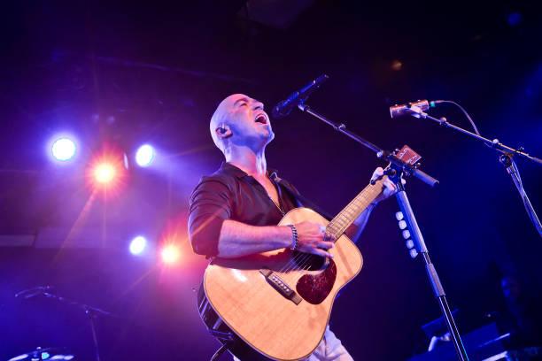 DEU: Live Perform In Berlin