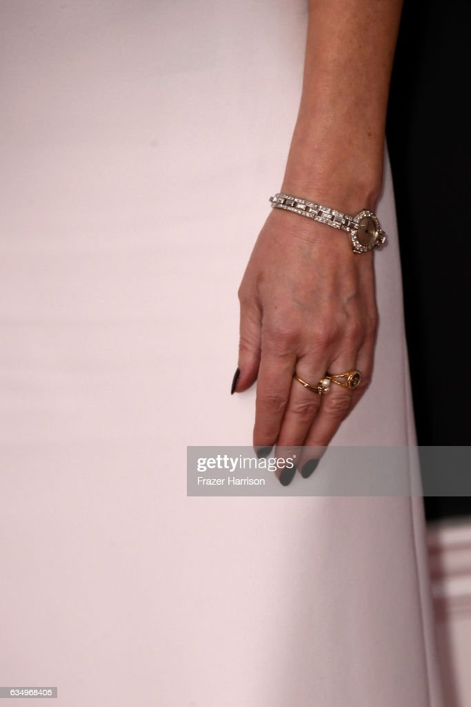 The 59th GRAMMY Awards - Arrivals : Photo d'actualité