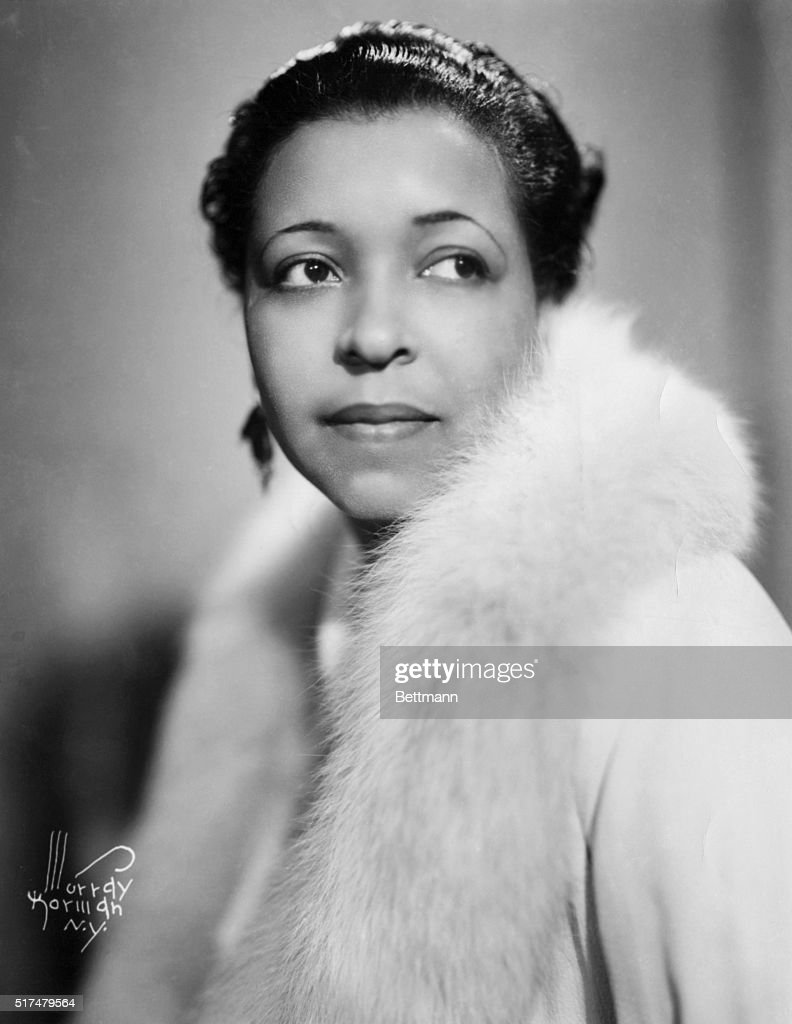 USA: In Profile: Ethel Waters