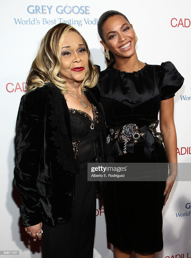 "Premiere Of TriStar Pictures' ""Cadillac Records"" - Arrivals : News Photo"