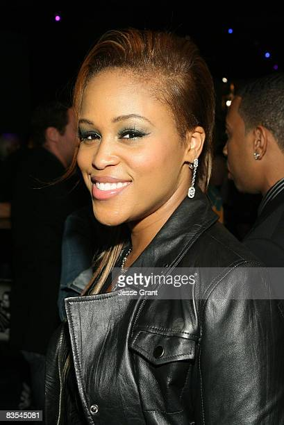 Singer Eve during Hollywood Lifes 5th annual Hollywood Style Awards presented by Nikon after party held at the Pacific Design Center on October 12...