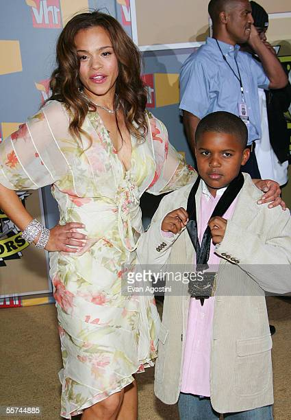 faith evans biggie smalls stock photos and pictures