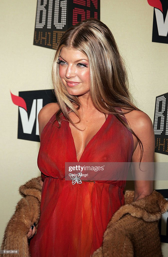 VH1- Big In '04 - Arrivals