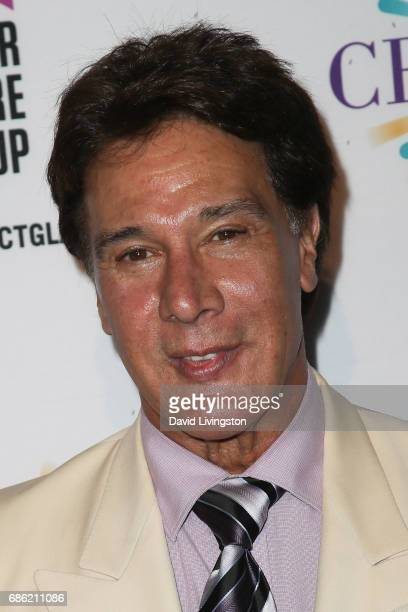 Singer Fernando Allende attends the Center Theatre Group's 50th Anniversary Celebration at the Ahmanson Theatre on May 20 2017 in Los Angeles...