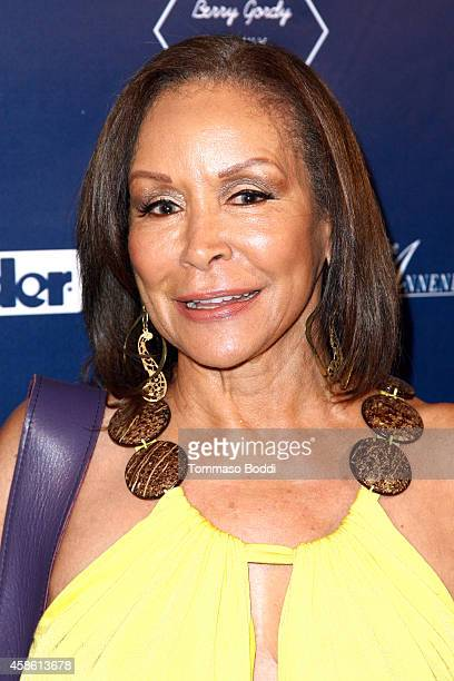 Singer Freda Payne attends the 'Impressions A Magical Night Of Dance' a fundraiser for the Debbie Allen Aance Academy held at The Wallis Annenberg...