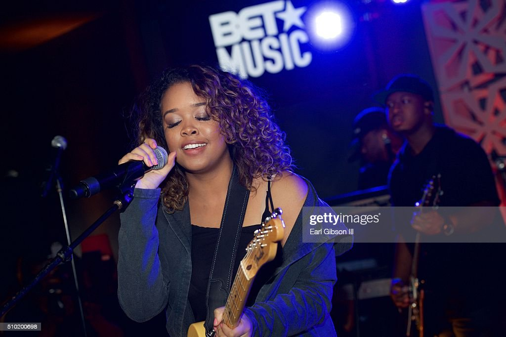 BET Music Matters Grammy Showcase