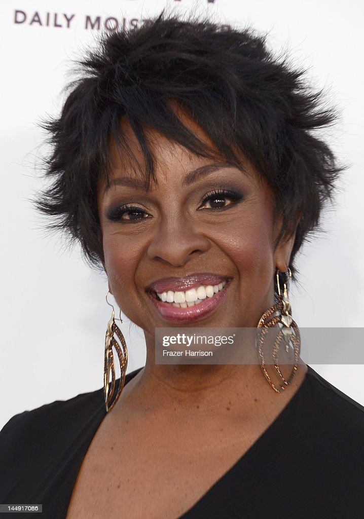 Singer Gladys Knight arrives at the 2012 Billboard Music Awards held at the MGM Grand Garden Arena on May 20, 2012 in Las Vegas, Nevada.