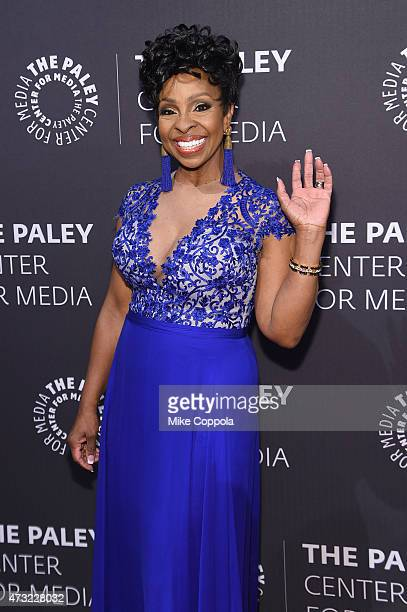 Singer Gladys Knight attends A Tribute To AfricanAmerican Achievements In Television hosted by The Paley Center For Media at Cipriani Wall Street on...