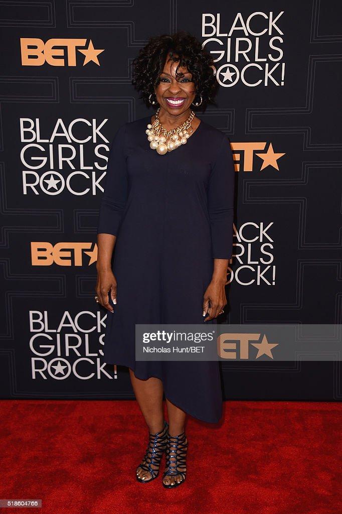 Black Girls Rock! 2016 - Red Carpet : News Photo