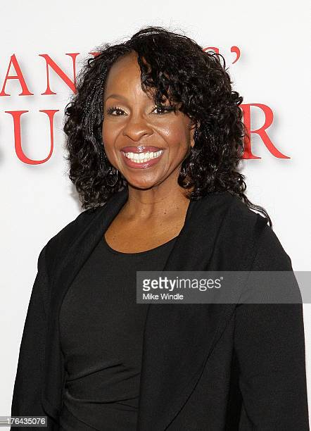 Singer Gladys Knight attends LEE DANIELS' THE BUTLER Los Angeles premiere hosted by TWC Budweiser and FIJI Water Purity Vodka and Stack Wines held at...