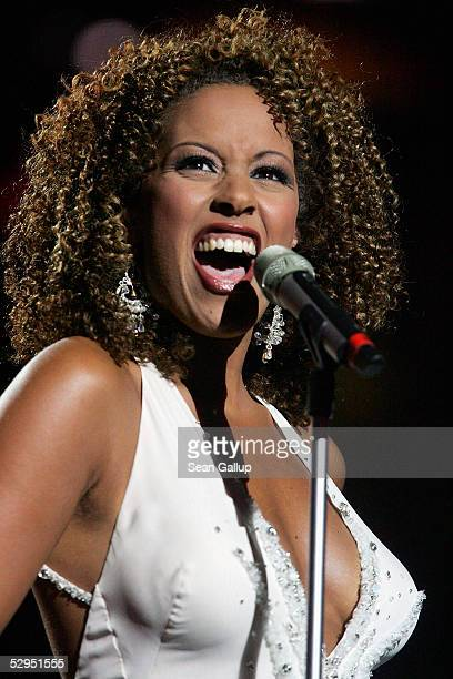 Glennis Grace Stock Photos and Pictures | Getty Images