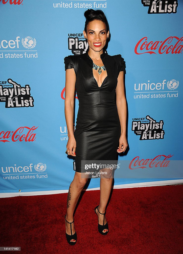 UNICEF Playlist With The A-List Celebrity Karaoke Benefit Hosted By Tom Bergeron