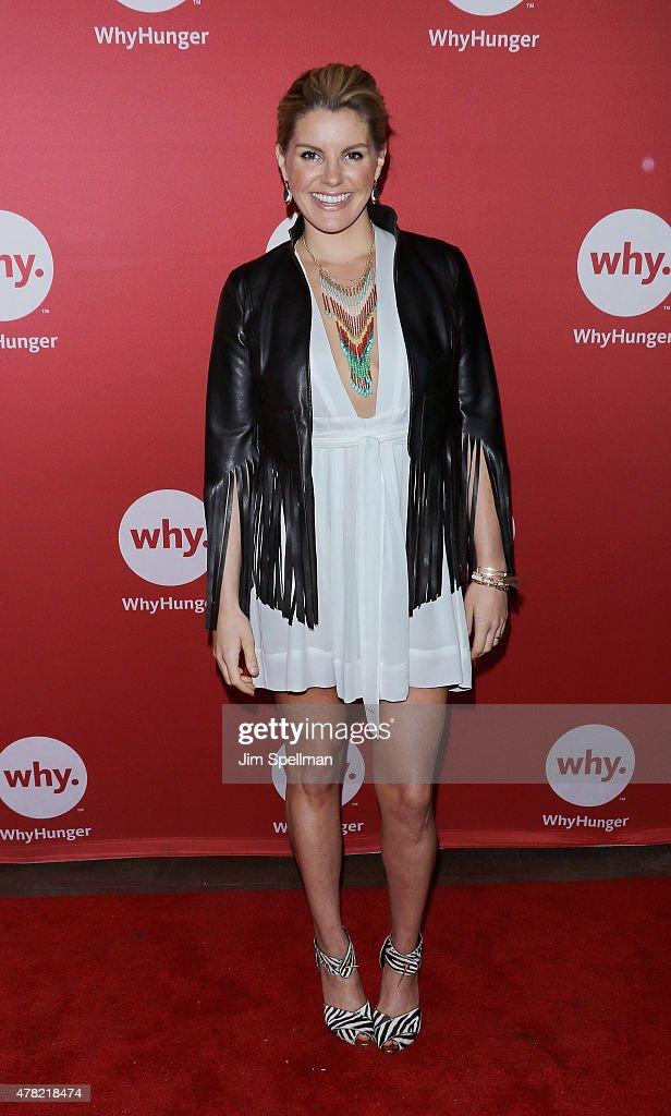 2015 WhyHunger Chapin Awards Gala