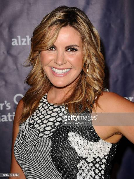 Singer Grace Potter attends the 22nd A Night At Sardi's at The Beverly Hilton Hotel on March 26 2014 in Beverly Hills California