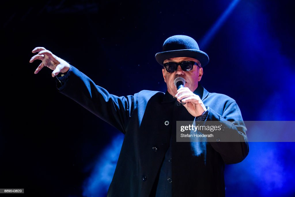 Madness Perform In Berlin