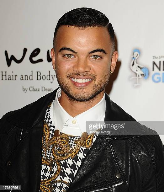 Singer Guy Sebastian attends Generosity Water's 5th annual Night of Generosity benefit at Beverly Hills Hotel on September 6 2013 in Beverly Hills...