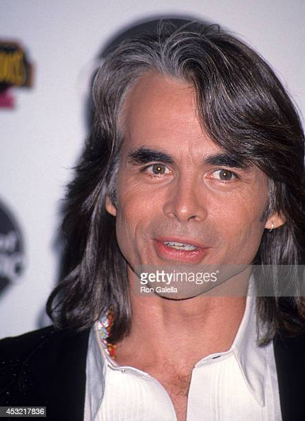 Singer Hal Ketchum attends the 29th Annual Academy of Country Music Awards on May 3 1994 at Universal Amphitheatre in Universal City California