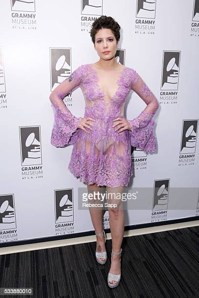 Halsey Stock Photos And Pictures Getty Images