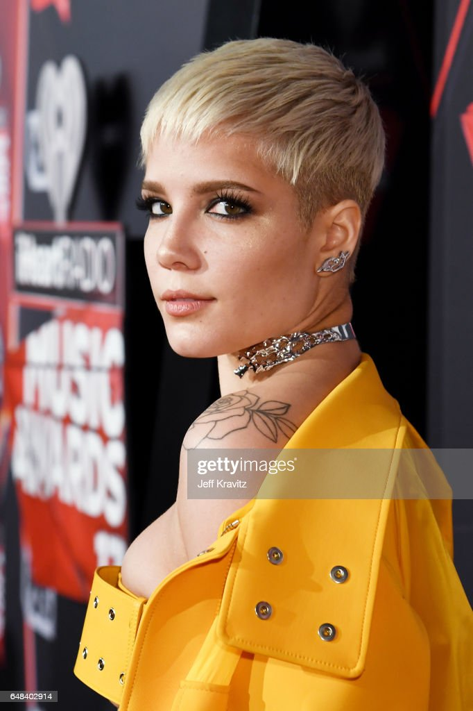 2017 iHeartRadio Music Awards - Red Carpet