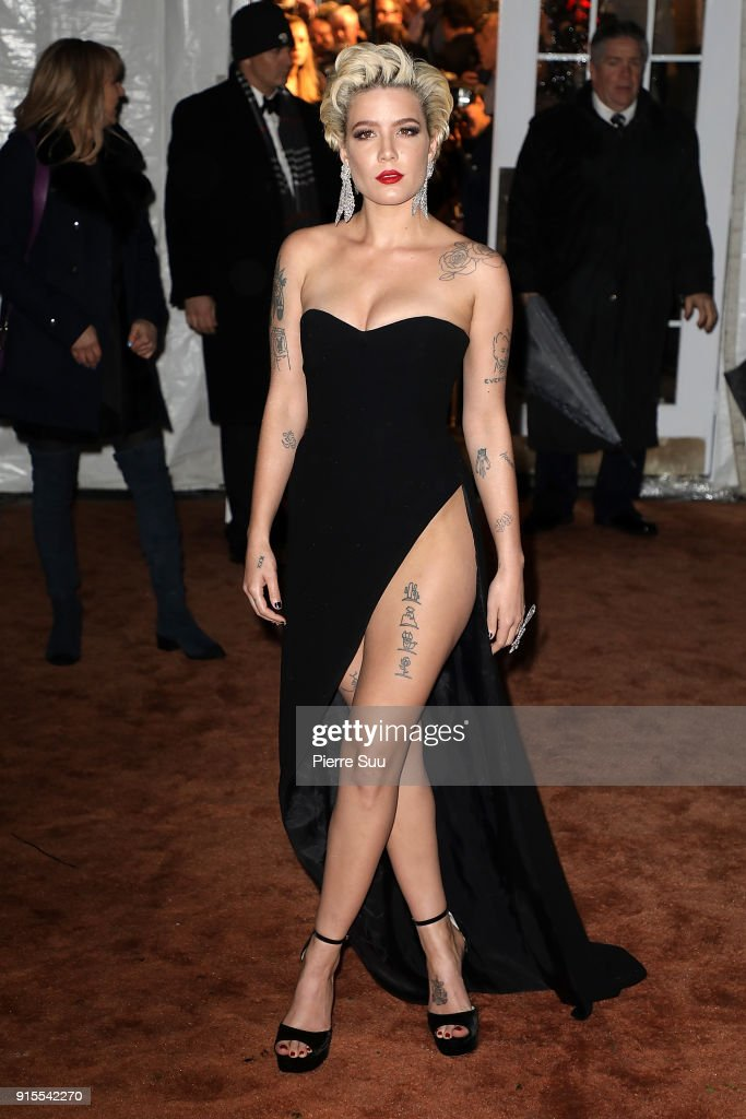 2018 New York Black Dresses