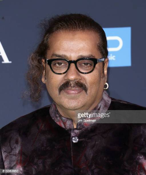 Singer Hariharan attends the 2017 International Indian Film Academy Festival at MetLife Stadium on July 14 2017 in East Rutherford New Jersey