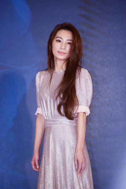 TWN: Hebe Attends Press Conference In Taipei