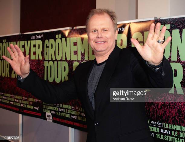 1 668 Herbert Groenemeyer Photos And Premium High Res Pictures Getty Images