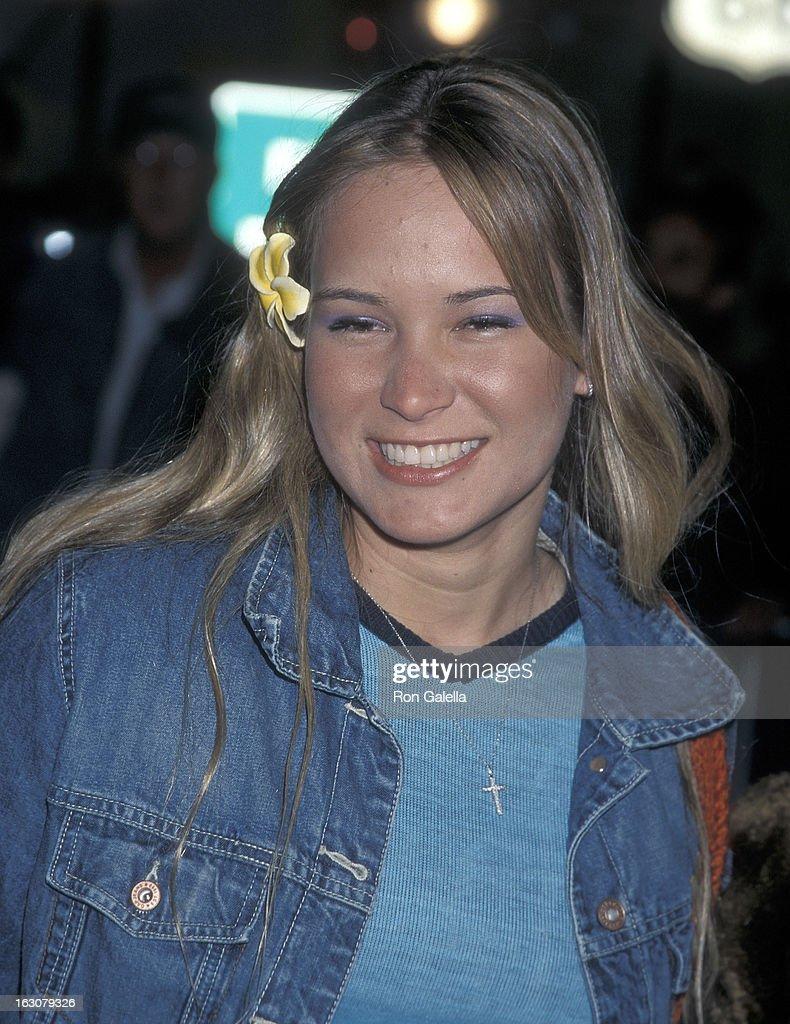 Alanna Forte