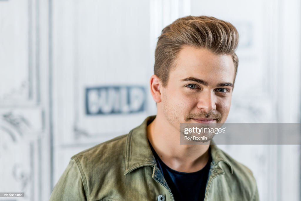 Build Series Presents Hunter Hayes Discussing His Partnership With Heartgard
