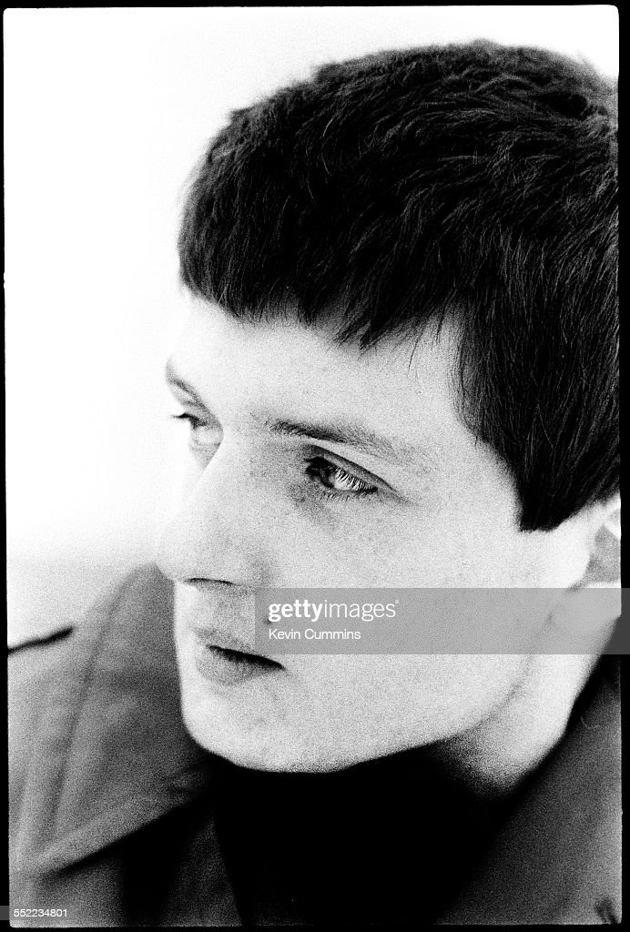 Ian Curtis : News Photo