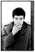 Singer ian curtis of manchester rock group joy division manchester picture id84923717?s=170x170