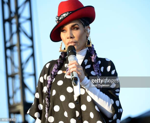 Ivy Queen Pictures and Photos | Getty Images