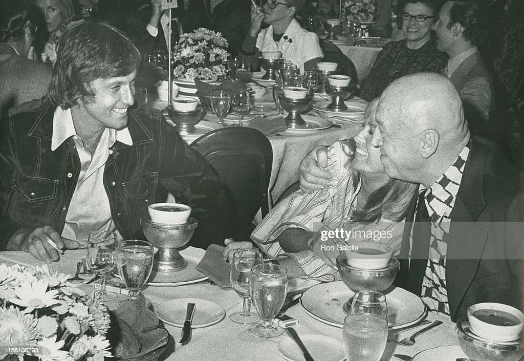 Ron Galella Archive - File Photos : News Photo