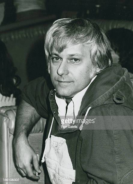 Singer Jack Jones attends Best of Vegas Awards on March 21 1980 at the Tropicana Hotel in Las Vegas Nevada